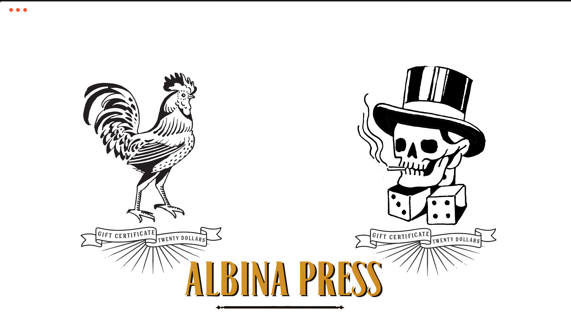 Albina Press